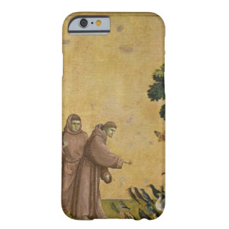 St. Francis of Assisi preaching to the birds Barely There iPhone 6 Case