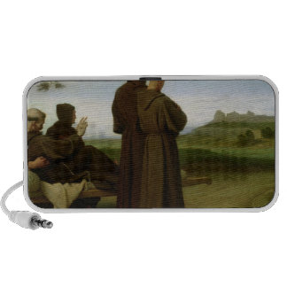 St. Francis of Assisi Travelling Speaker