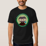 St. Francis of Assisi Tees