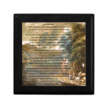 St. Francis of Assisi & The Rainbow Bridge Gift Box