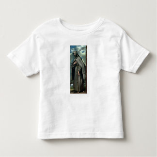 St.Francis of Assisi Toddler T-shirt