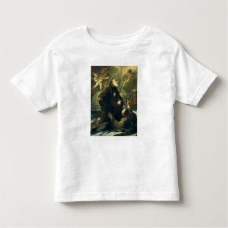 St Francis of Paola, 1416-1507) T-shirts