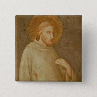 St. Francis Pinback Button