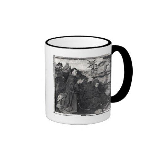 St. Francis Receiving the Stigmata, c.1427 Mugs