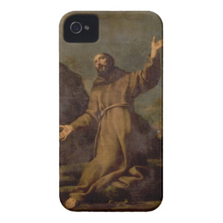 St. Francis Receiving the Stigmata Case-Mate iPhone 4 Case