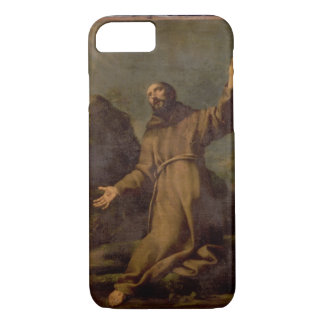St. Francis Receiving the Stigmata iPhone 8/7 Case
