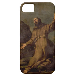 St. Francis Receiving the Stigmata iPhone SE/5/5s Case