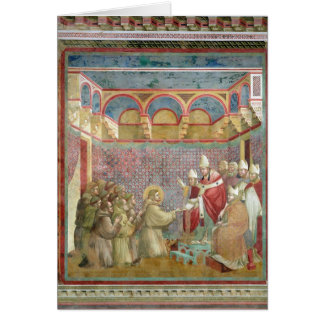 St Francis recibe la aprobación Tarjeton