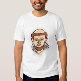 St. Francis T Shirt