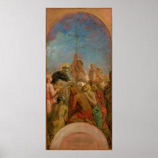 St. Francis Xavier Poster
