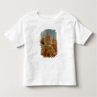 St. Francis Xavier Toddler T-shirt