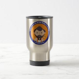 St. Francis Xavier Travel Mug
