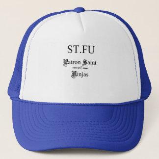 St. Fu Trucker Hat