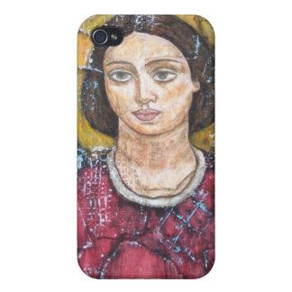St Gabriel - caso del iPhone iPhone 4 Funda