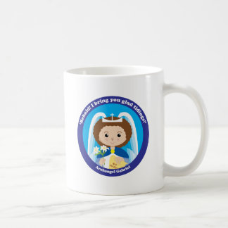 St. Gabriel the Archangel Coffee Mug