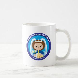 St. Gabriel the Archangel Coffee Mug