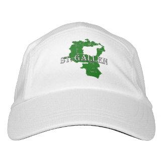 St. Gallen Headsweats Hat
