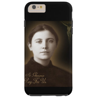 St Gemma Galgani, Tough iPhone 6 Plus Case