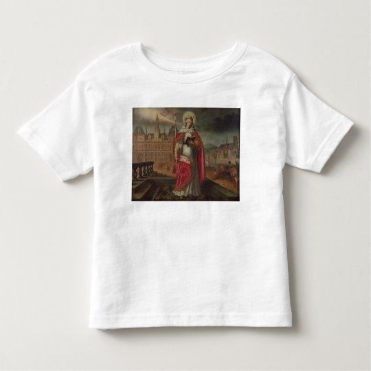 St. Genevieve Toddler T-shirt