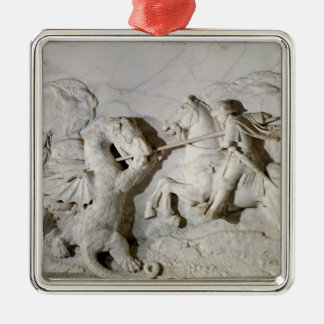 St. George and the Dragon, 1508 Ornament
