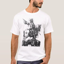 St. George and the Dragon, 1508 T-Shirt
