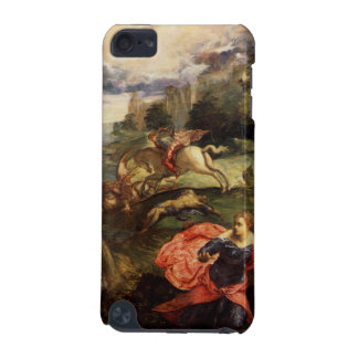 St. George and the Dragon by Tintoretto iPod Touch 5G Cover
