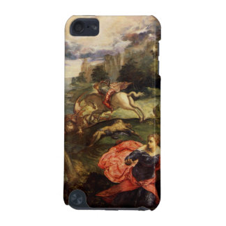 St. George and the Dragon by Tintoretto iPod Touch 5G Case