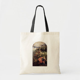 St. George And The Dragon By Tintoretto Jacopo (Be Bags