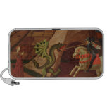 St. George and the Dragon, c.1439-40 Mp3 Speakers