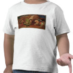 St. George and the Dragon, c.1439-40 Tee Shirts