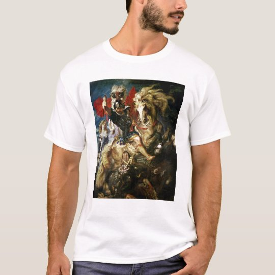 St. George and the Dragon, c.1606 T-Shirt