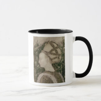 St. George and the Princess of Trebizond Mug
