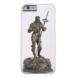St. George (bronze) Barely There iPhone 6 Case