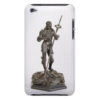 St. George (bronze) Barely There iPod Cover