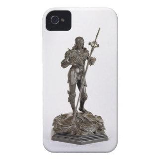 St. George (bronze) iPhone 4 Case
