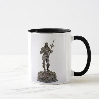 St. George (bronze) Mug