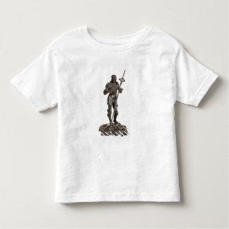 St. George (bronze) Toddler T-shirt