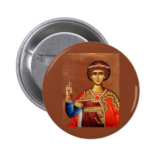 st. george button