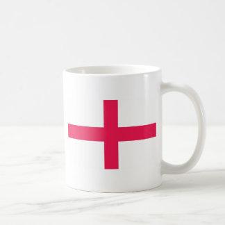 St George Cross Coffee Mug
