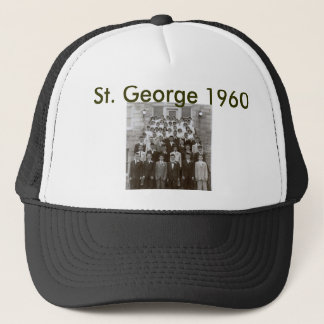 St. George grade school - 1960 Trucker Hat