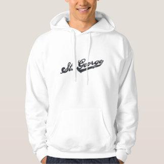 St. George Hooded Sweatshirt