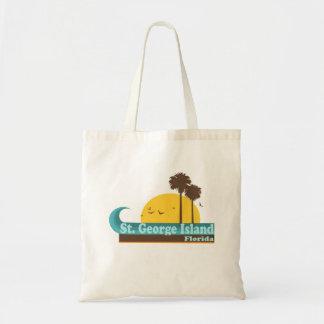 St. George Island. Bags