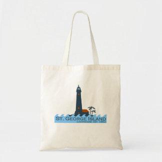 St. George Island. Tote Bags