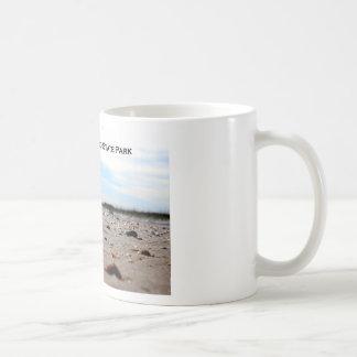 ST. GEORGE ISLAND STATE PARK - FLORIDA COFFEE MUG