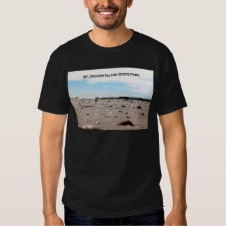 ST. GEORGE ISLAND STATE PARK - FLORIDA T-SHIRT