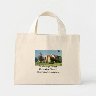 St. George Orthodox Church Bag