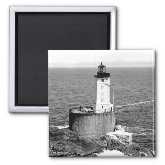 St. George Reef Lighthouse Magnet