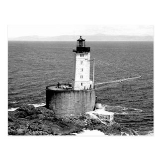 St. George Reef Lighthouse Postcard