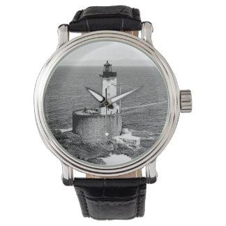 St. George Reef Lighthouse Wrist Watch