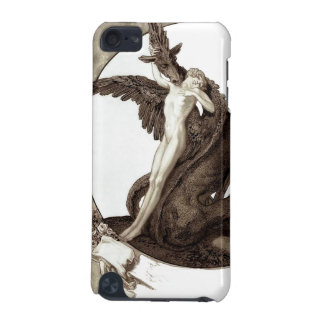 St. George Rescuing a Maiden from a Dragon iPod Touch 5G Case